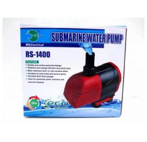Bomba Submersa Aquário Rs-1400(1600/H/127V)