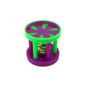 Brinquedo Para Gato Carrosel Com Guizo