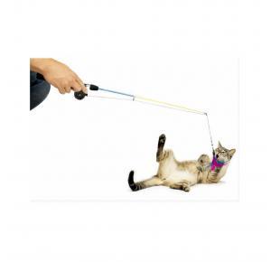 Varinha Pesca Gatinho Cat My Pet