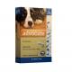 Antipulgas Advocate para Cães de 25kg a 40kg 4mL