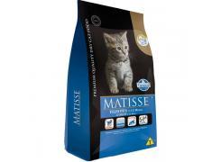 Ração Farmina Matisse para Gatos Filhotes com 1 a 12 meses 7.5kg