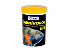 Alimento para Peixes Carnívoros Alcon