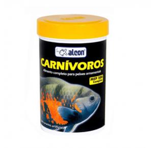 Alimento para Peixes Carnívoros Alcon 90g