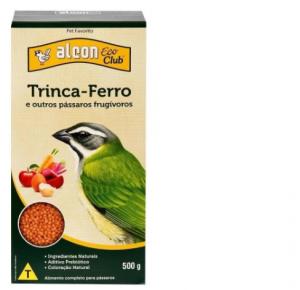 Alcon Eco Trinca Ferro E Passaros Frugívoros 500g
