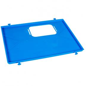 Andar Plástico Para Gaiola Hamster 05x28x20  Jel Plast