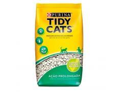 Areia Higiênica para Gatos Purina Tidy Cats 2kg