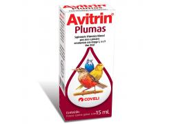 Avitrin Coveli Plumas - 15 mL