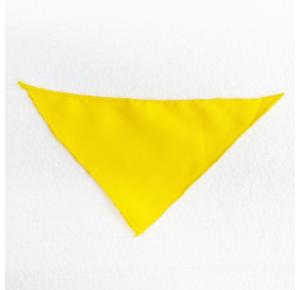 Bandana Agro Aves Amarela
