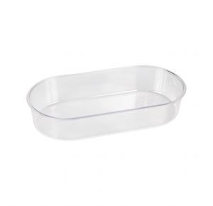 Banheira Cristal Jel Plast para pássaros