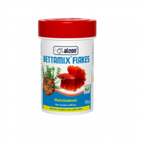 Alimento Alcon BettaMix - 10g