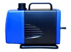 Bomba Submersa  Rs-500 (3000L/H)110V  Para Aquários e Lagos Ocean Tech