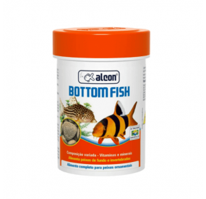 Alimento Alcon Bottom Fish 30g