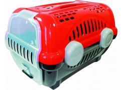 Caixa De Transporte Para Cães E Gatos Furacão Pet -N 1