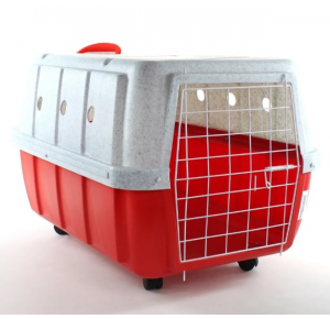 Caixa De Transporte Para Cães Clicknew N5 - Cores