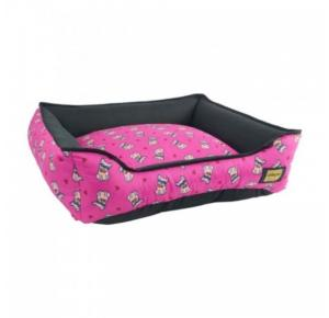 Cama Grife Pet Premium Bulldog