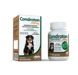 Condroton Comprimidos de 1000 mg