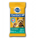 Petisco Pedigree Dentastix Cuidado Oral Para Cães Adultos Raças Pequenas 45g