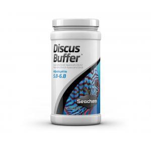 Seachem Discus Buffer- 50G