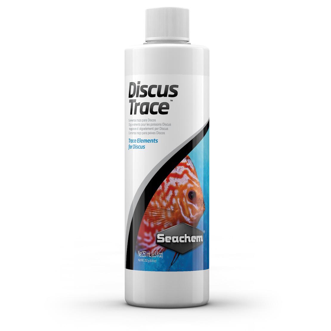 Seachem Discus Trace- 250ml