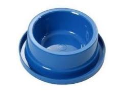 Comedouro plástico anti formiga 1000ml furacão pet-N3