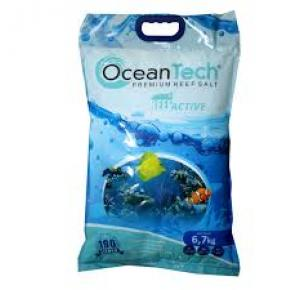 Sal Marinho Reef Active 6,7 Kg Ocean Tech