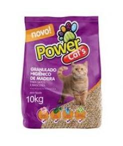 Granulado Madeira Mais Cat 10Kg