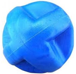 Bola para Cachorro 80mm Super Ball Furacão Pet