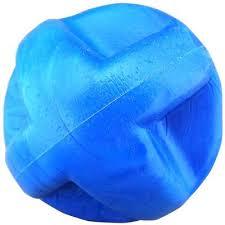 Bola para Cachorro 80mm Super Ball Furacão Pet