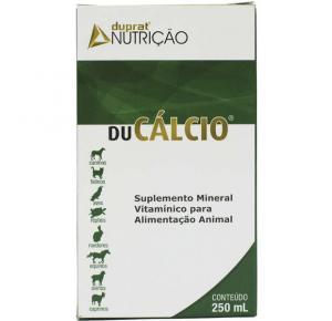 Ducálcio Oral 250ml