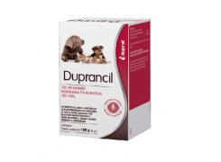 Duprancil Duprat Amoxicilina Oral em Pó - 40 g