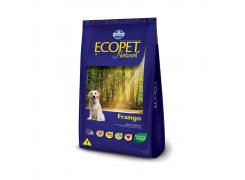 Ração Ecopet  Frango para Cães Adultos 15kg