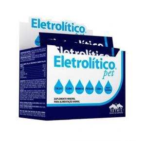 Eletrolítico Pet