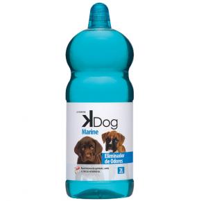 Eliminador de Odores KDog Marine 2 Litros