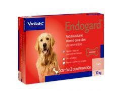 Vermífugo Endogard para Cães até 30 Kg