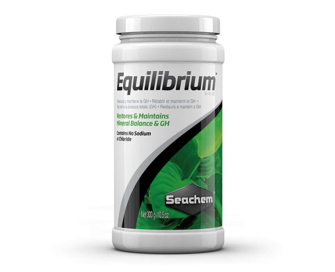 Equilibrium Conditioner Seache 300G