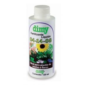 Fertilizante Liquido Dimy 4-14-8 120Ml