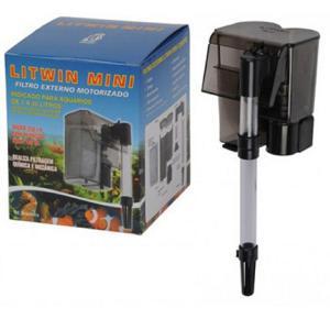 Filtro Externo Litwin Mini 100/250 110V