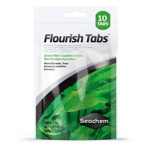 Seachem Flourish Tabs 10 Tab Pack