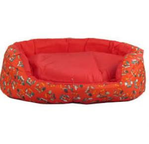Cama Europa Variadas  Pet Club