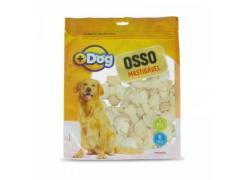 Osso no pacote Mais Dog Nó 3/4 1kg