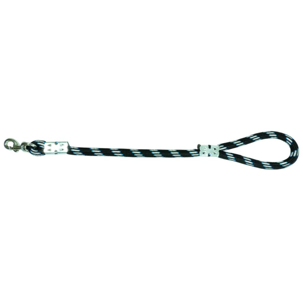 Guia Pra Cachorro de Corda Roliça  60 cm x 16 mm - Furacão pet
