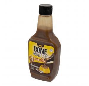 Molho Bone Apettit Sabor Barbecue 250g para Cães