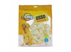 Osso no pacote Mais Dog Nó 4/5 1kg