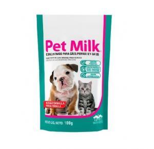 Pet Milk 100gr