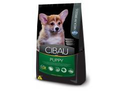 Ração Cibau Medium Breeds para Cães Filhotes de Raças Médias Frango 25kg