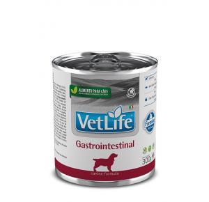 Ração Úmida Farmina Vet Life Gastrointestinal para Cães 300g