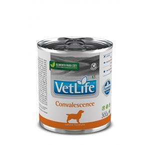 Ração Úmida para Cães  Vet Life Convalescence 300g