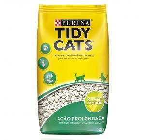 Areia Nestlé Purina Tidy Cats para Gatos - 2kg
