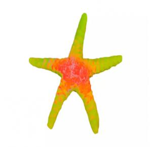 Enfeite Para Aquário Estrela Grande Lester