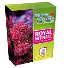 Royal Nature Teste Nitrito- 100 testes-Royal Nitrite Professional Test